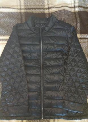 Куртка. куртка на синтепоне
