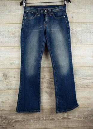 Оригинал! стильные джинсы levis