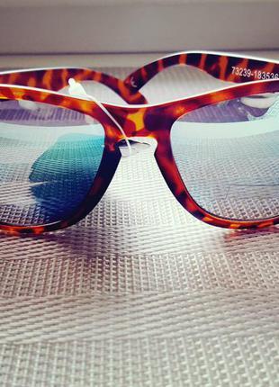 Нові сонцезахисні окуляри.бренд csa.uf 3