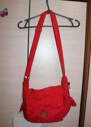 Вмістка спортивна сумка