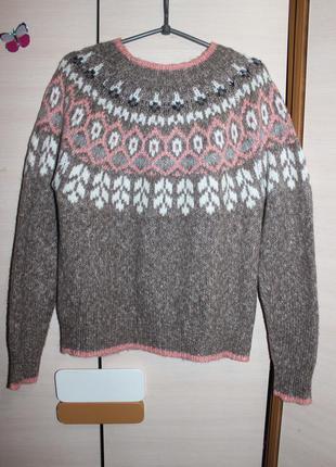 Стильний світер , свитер , кофта