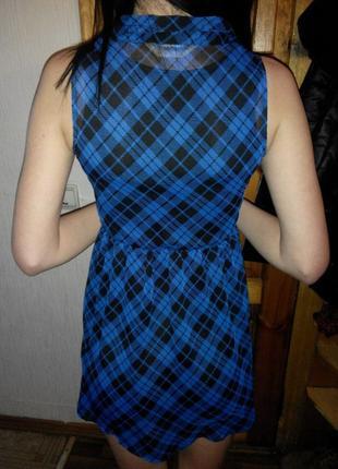 Замечательное платье h&m