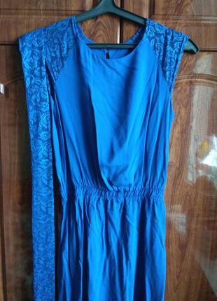 Платье нарядное длинное сукня довга нарядна