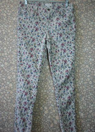 """Легкие цветные джинсы """"monsoon""""   14 р  турция   сток"""