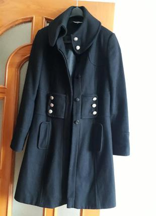 Пальто классическое весна-осень размер debenhams
