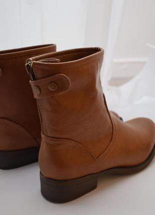Ботинки / черевички демисезон vesuvio