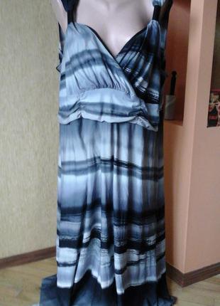 Летнее платье фирмы penningtons