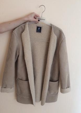 Класcное пальто от atmosphere
