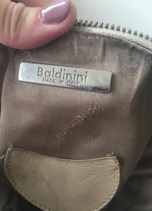 Cумка туфлі оригінал baldinini5 фото