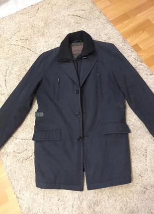Супер крутое пальто mcneal размер xl