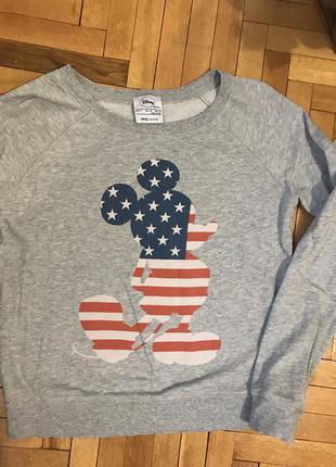 Свитшот свитер лонгслив батник кофта