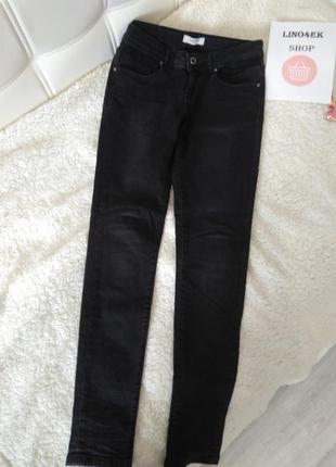 Чёрные джинсы pimkie!!! ❤