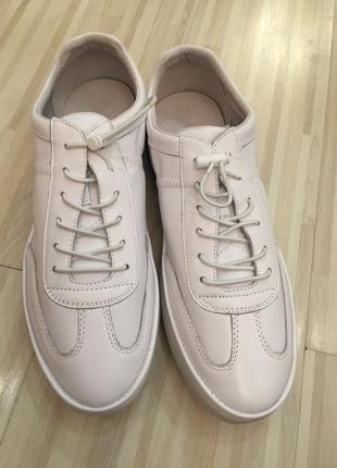 0a94a46139c6 Белые мужские кеды 2018 - купить недорого мужские вещи в интернет ...