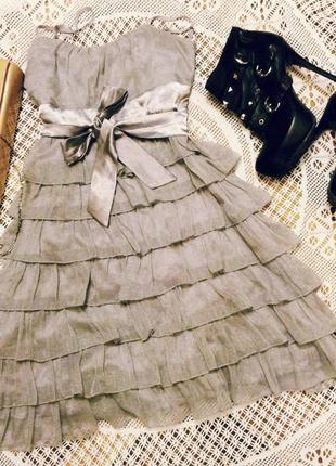 Вечірня сукня jennyfer