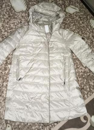 Демисезонное пальто clasna (можно для беременных)