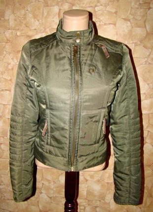 Демисезонная курточка miss sixty (оригинал)