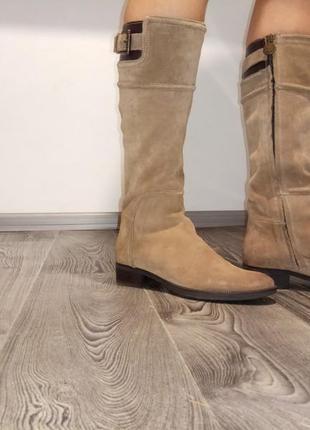 Взуття geox respira чоботи ботинки обувь розмір 36-37