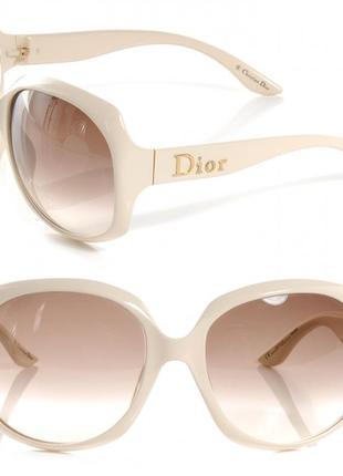Очки dior glossy