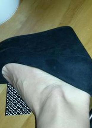 Туфлі на платформі, танкетка  h@m 38