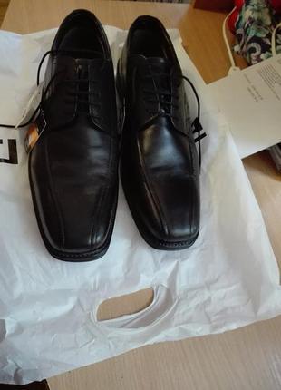 Туфли bugatti оригинал!