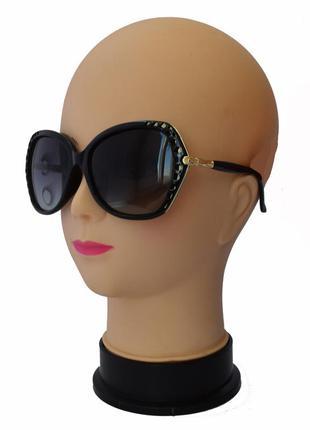 Поляризационные женские солнцезащитные очки