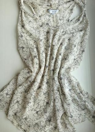 Воздушная блуза от new look