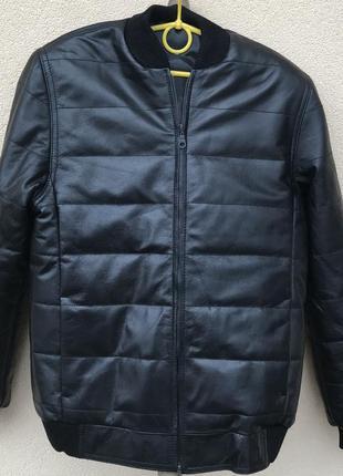 Кожаные курточки из васильковской кожи от 44 до 68 р
