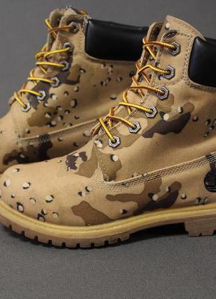 Ботинки timberland, тимберленды, тимбы оригинал