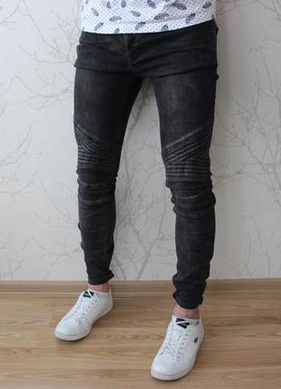 Крутые мужские джинсы zara ZARA 9acdd6cea4da5