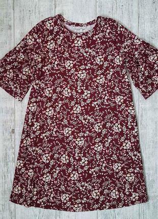 Женское платье c&a. размер m