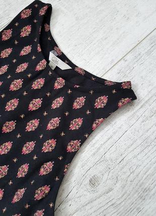 Распродажа. женское трикотажное платье c&a.
