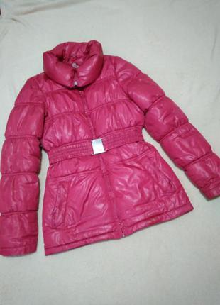 Удлиненная курточка only