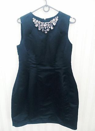 Платье zara basic