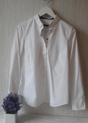 Базовая женская блуза mango