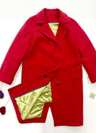 Пальто любви для супер стильных