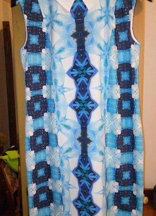 Nadya dzyak оригинальное новое платье !