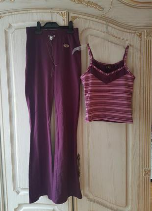 Яркий костюм для фитнеса 36-38р. dilemma
