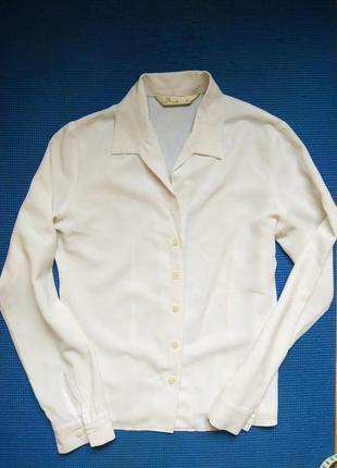 Рубашка вискоза bhs