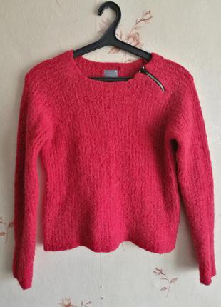 Теплый свитер g-star raw