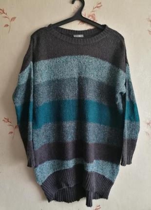 Удлиненный свитер wallis