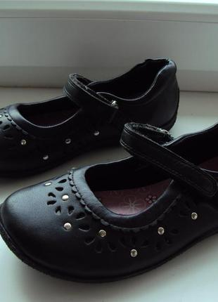 Шкіряні туфельки 32 р.
