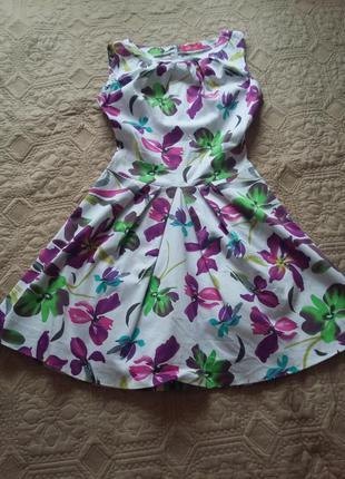 Літнє плаття від українських дизайнерів