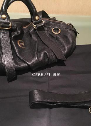 Cerruti 1881, сумка, оригинал