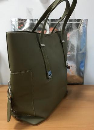 531f72e11223 Женская сумка d. jones 5556b-2 (3 цвета) David Jones, цена - 490 грн ...