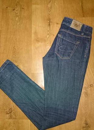 Отличные фирменые джинсы edc