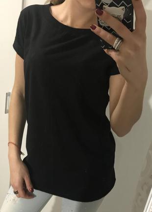 Удлиненная футболка asos