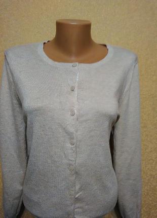 Теплый весенний свитерок . кофта