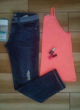 Отличные джинсы от armani jeans