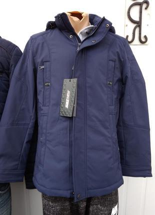 Чоловіча куртка весна-осінь saz