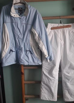 Лыжный костюм polar dreams от tcm евро размер l